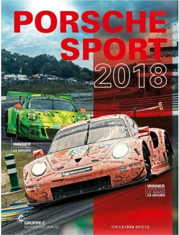 Porsche Sport 2018