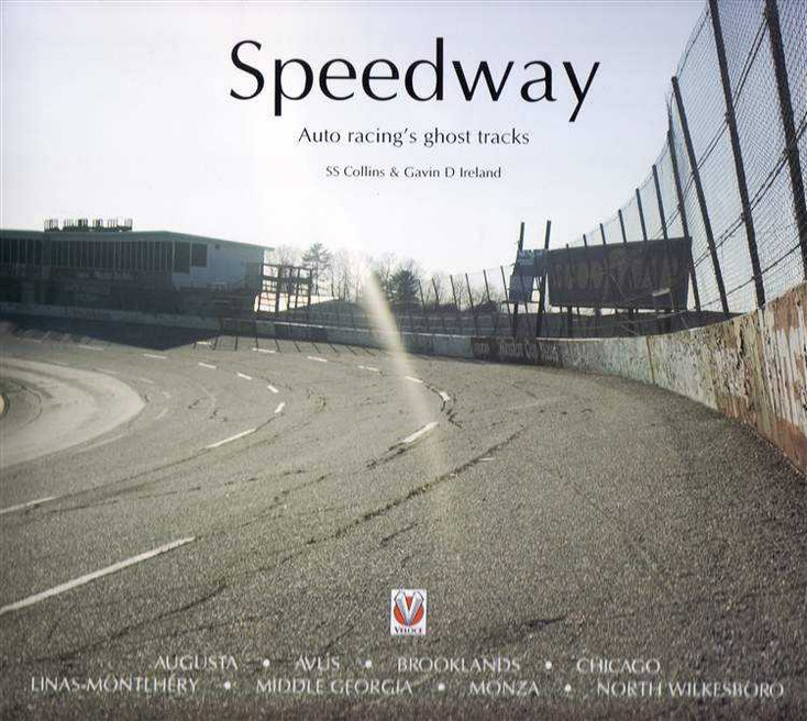 Speedway: Auto Racing's Ghost Tracks