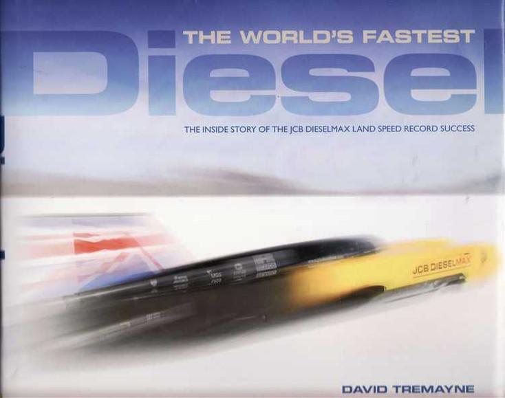 The World's Fastest Diesel