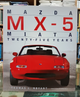 Mazda MX - 5 Miata Twenty - Five Years