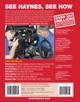 Vauxhall / Opel Mokka Petrol & Diesel 2012 - Sept 2016 Workshop Manual (9781785214134)