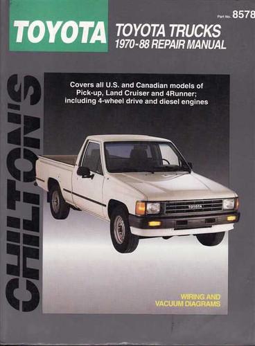 1970 ford truck repair manual