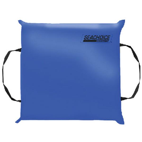 Seachoice Throw Cushion Foam Blue 5000Blu-44930