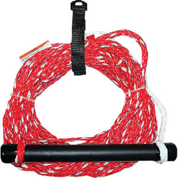 Seachoice Deluxe Ski Rope-Assrt Colors 86601