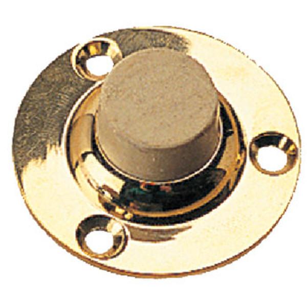 Sea Dog 222720-1 Chrome Brass Door Bumper