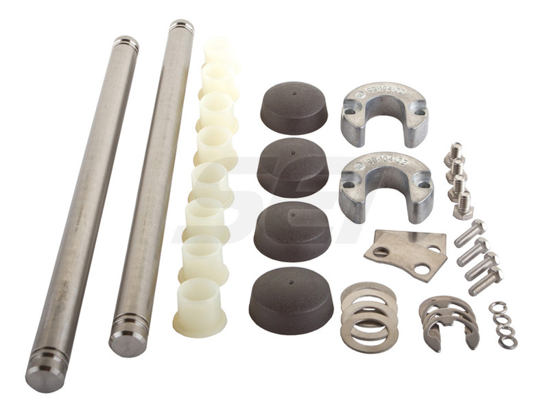 SEI MerCruiser Alpha Gen 2 Trim Cylinder Hardware Kit