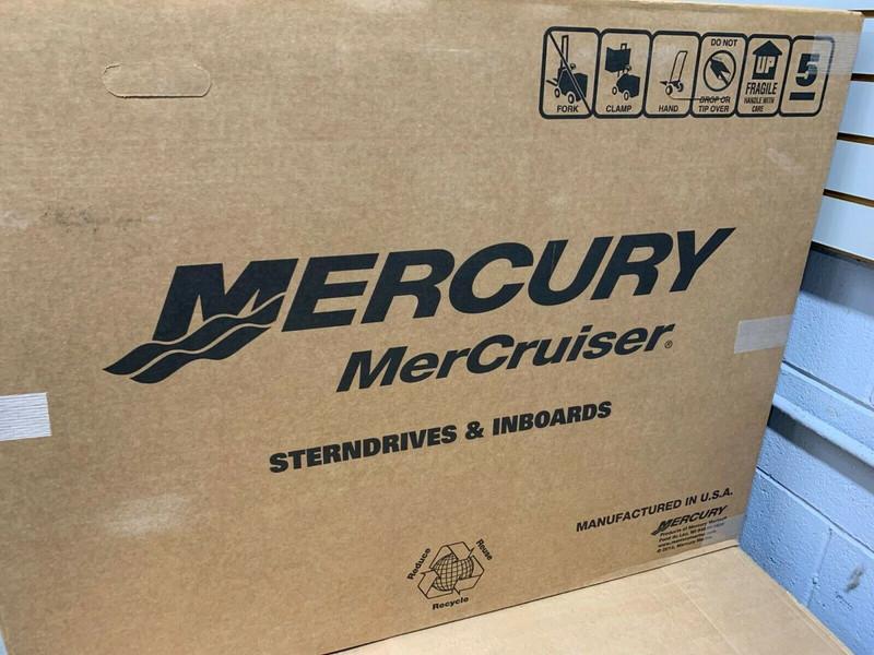 OEM CPO MerCruiser Bravo 1 XZ One Outdrive 1.50 Drive DWP Sterndrive 8M0148527