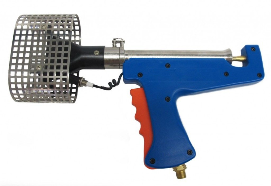 DrShrink Propane Rapid Shrink Wrap Heat Gun RS100 DSRS100