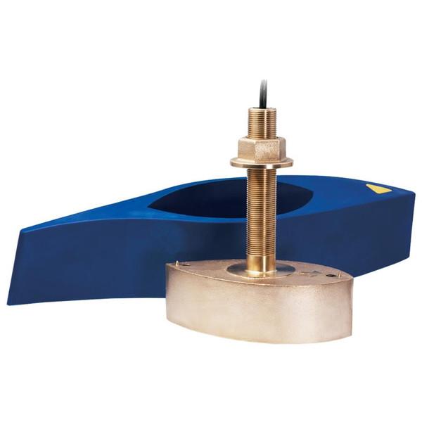 Garmin B260 1kW Bronze Thru-Hull Depth/Temp w/FB - 8-Pin