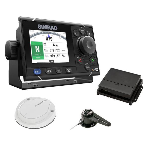 Simrad A2004 Autopilot Pack