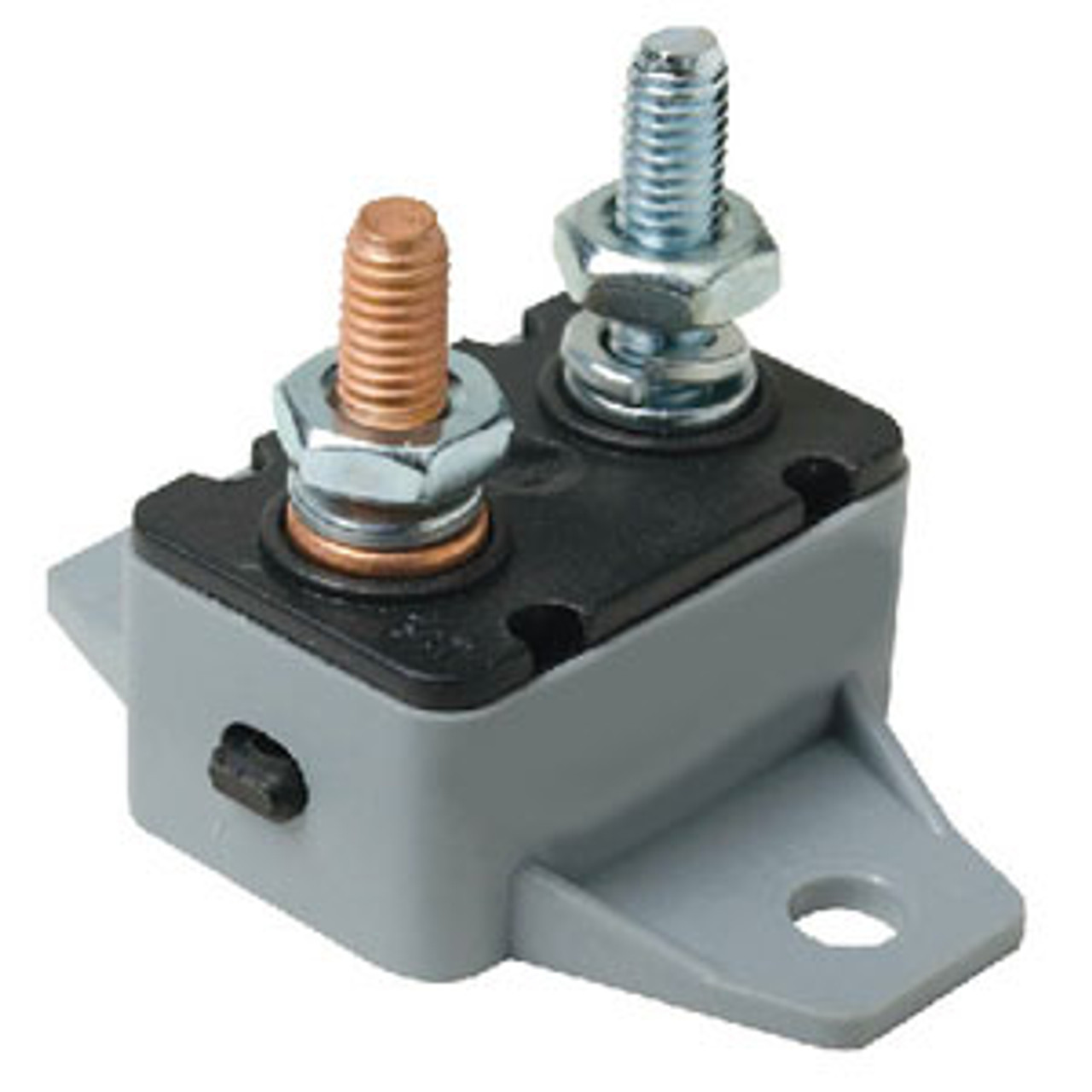 seachoice 50a manual reset breaker 50-13081