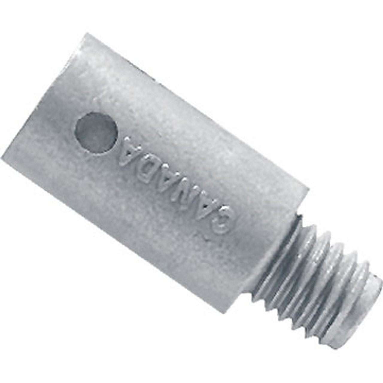 NEW MARTYR ANODES VOLVO RING ZINC ANODE MTR CM875821Z
