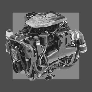 MerCruiser Engine Parts