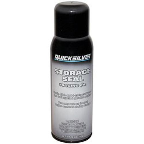 OEM Quicksilver Storage Seal Fogging Oil- 12 Oz  92-858081Q03