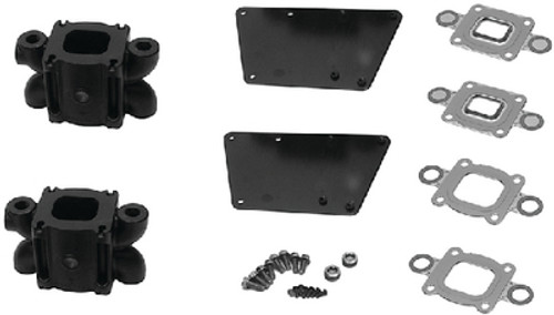 OEM Quicksilver/Mercury 4.7 Riser Kit  866208A03