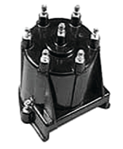 OEM Quicksilver/Mercury Delco V6  Distributor Cap  850484T 2