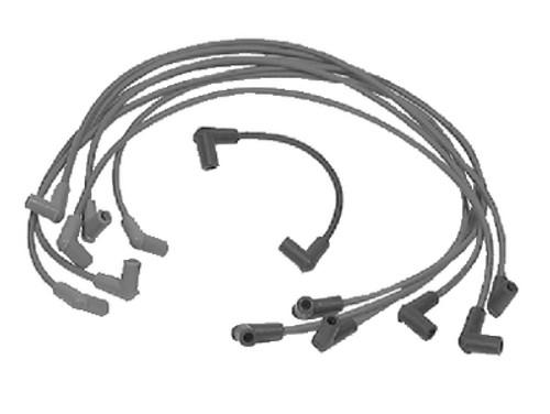 OEM Quicksilver/Mercury V6 Spark Plug Wires   84-816608Q82