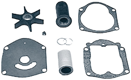 OEM Quicksilver/Mercury O/B Impeller Repair Kit  821354A 2