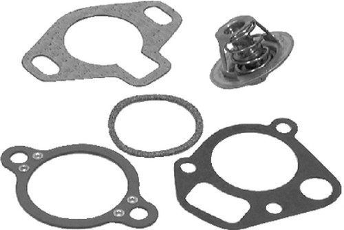 OEM Quicksilver/Mercury Thermostat Kit- 140 Degree  807252Q 3