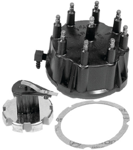 OEM Quicksilver/Mercury Thunderbolt Distributor Cap & Rotor Kit  805759Q 3