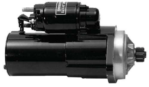 OEM Quicksilver/Mercury Starter Motor Assembly  50-808011A05