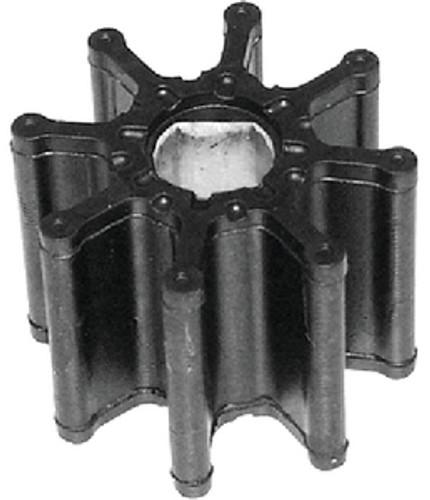 OEM Quicksilver/Mercury Seawater Pump Impeller  47-59362T 1