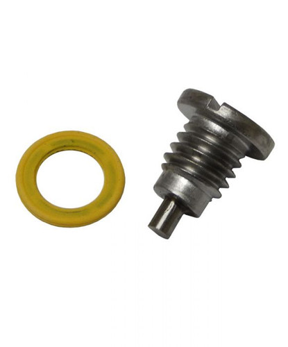 OEM MerCruiser Gcase Drain Screw Qs  22-8M0058389