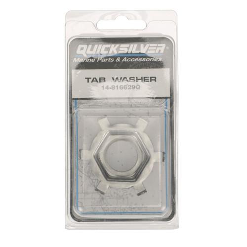 OEM MerCruiser Prop Tab Washer 14-816629Q