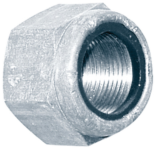 OEM MerCruiser Prop Nut Tr & Bravo 2 11-826711 27