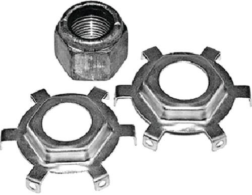 OEM MerCruiser Prop Nut Kit  11-52707Q 1