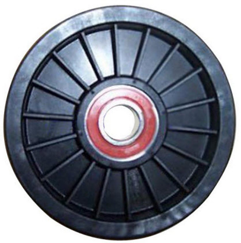 "OEM Quicksilver/Mercury Idler Pulley- 4.25"" Serpentine Belt  864625T"
