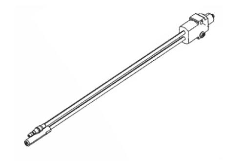 New Mercury Mercruiser Quicksilver Oem Part # 91-811909 Pin Set Small