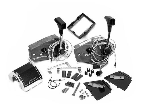 OEM Quicksilver/Mercury Remote Control Dual Console Mount  88688A22