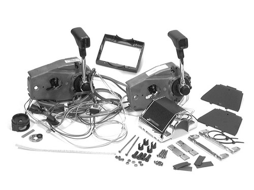 OEM Quicksilver/Mercury Remote Control Console Mount   88688A23