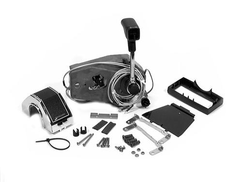 OEM Quicksilver/Mercury Remote Control Console Mount   88688A25
