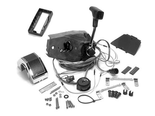 OEM Quicksilver/Mercury Remote Control Console Mount  88688A26