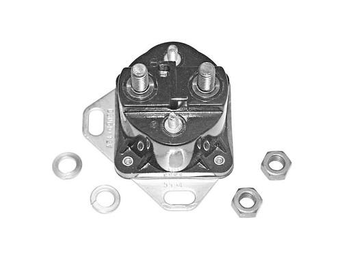 OEM Quicksilver/Mercury 12V Relay Trim Pump & Starter Solenoid 89-96158T