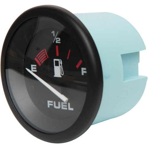 Sierra Amega Domed 2 Fuel Gauge 57902P