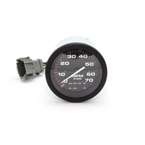 Sierra Amega Tachometer BRP System Check J/E2 58935P