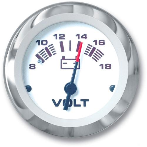 Sierra Lido 2 Voltmeter 65506P