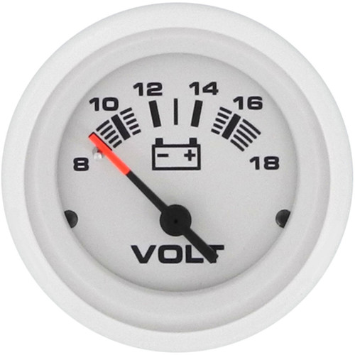 Sierra Arctic 2 Voltmeter 8-18V Dc 68383P