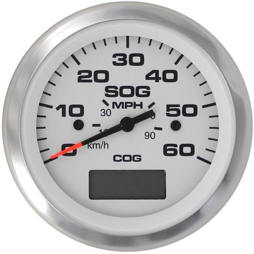 Sierra Lido GPS Speedo 60Mph 781-310-060P