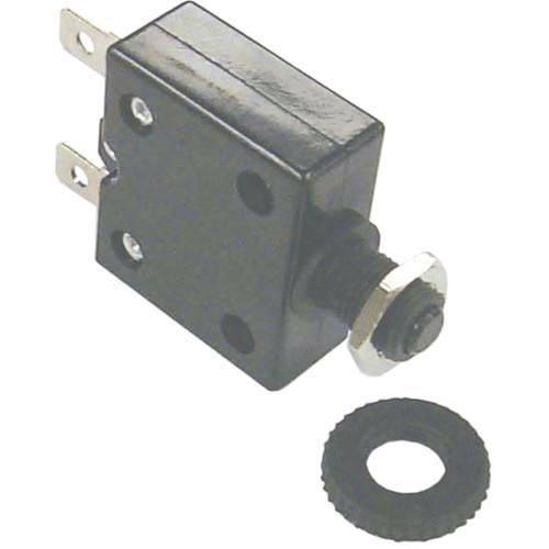 Sierra Breaker 10 Amp. Resettable Cb41210
