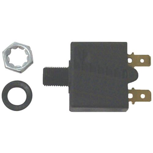 Sierra Breaker 15 Amp. Resettable Cb41220