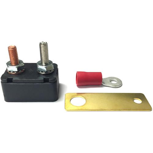 Sierra Circuit Breaker 40A Man Reset Cb43240