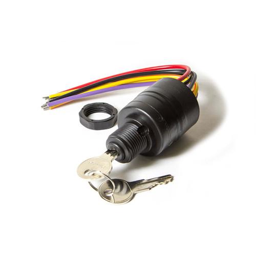 Sierra Ignitn Switch 16Awg 3Pos Mgnto Mp41070-2