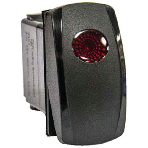 Sierra Switch Contura 5 ON-OFF Illum Black Rk19310