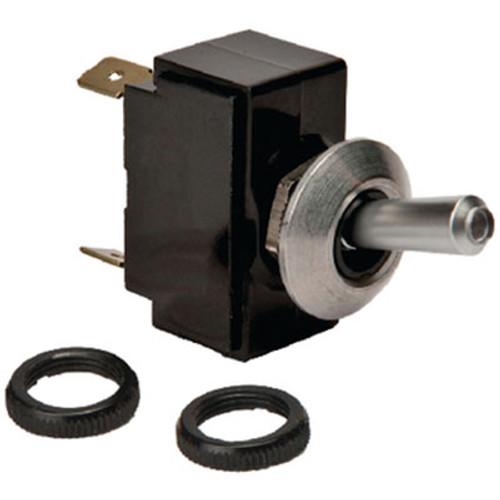 Sierra Switch Toggle ON-OFF-ON SPDT Tg23010