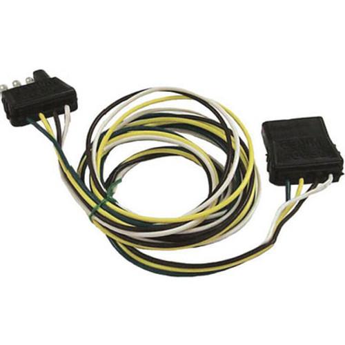 Sierra 4 Flat Conn 60 Wr/18Ga 2 Plu Wh10350
