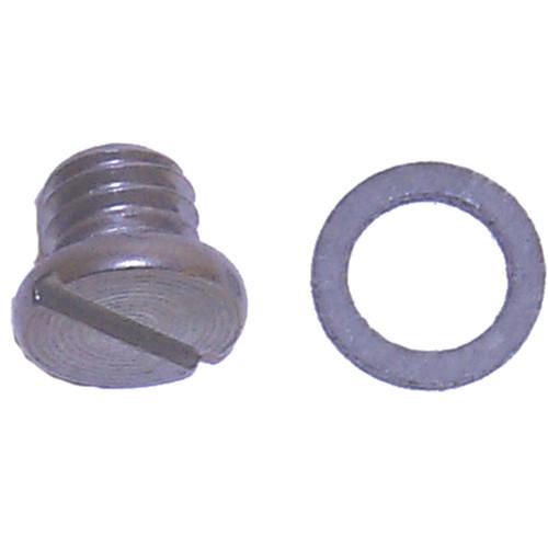 Sierra Drain Plug No Mag Honda-MerCruiser 18-2244